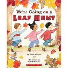 Chalk Talk: A Kindergarten Blog: Fall