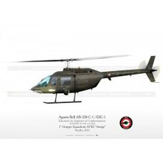 AB-206C-1 ESC1 EI-640 JP-1299 Harley Davidson Online Store, Nocturnal Birds, Camp Pendleton, Italian Army, Army National Guard, Attack Helicopter, Helicopters, Air Force, Modeling