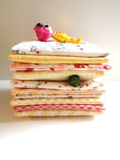 The Princess and the Pea bedding set  Mini by VintageMarketPlace, $20.00