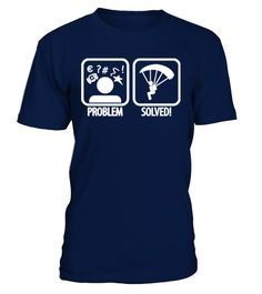 # [T Shirt]71-problem solved skydiving .  Hungry Up!!! Get yours now!!! Don't be late!!!problem solved, skydiving, skydiver, sky diving, plane,airplane, sky, freeflyer, freefly, base jump, base jumping, quote, funny, cool, humor, skydiver gift, skydiver shirt,Tags: airplane, base, jump, base, jumping, cool, cool, freefly, freeflyer, funny, humor, plane, problem, quote, sky, sky, diving, skydiver, skydiver, gift, skydiver, shirt, skydiving
