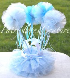 Hey, I found this really awesome Etsy listing at https://www.etsy.com/listing/210405137/cinderella-inspired-tulle-wands-party
