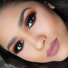 IG: makeupbysol   #makeup