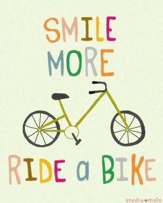 Bici= :)