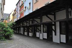 Wroclaw, Poland, Na Jatkach