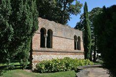 Toulouse : Jardin des Plantes