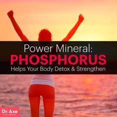 Foods high in phosphorus   http://www.draxe.com  #health #Holistic #natural