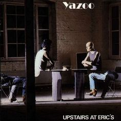 The Quietus | Features | Anniversary | Synthesizer Soul: Yazoo's Upstairs At Eric's 30 Years On