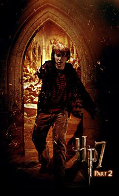 posters harry potter 7 - Pesquisa Google