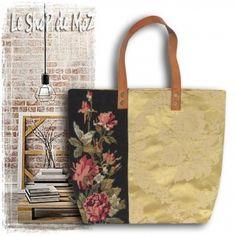 Loft Story, Totes and Bags leshopdemoz.com