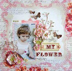 {My Flower}