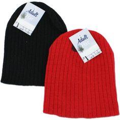 Adult Knit Cap Case Pack 24