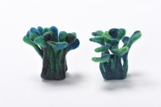 Keiko Mizoguchi- Sculptural felt international