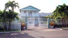 bamamas house