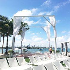 W H I T E Sensations! thesuites MIAMI South Beach #white #design #lifestyle #miami #southbeach #thesuites #nohotels