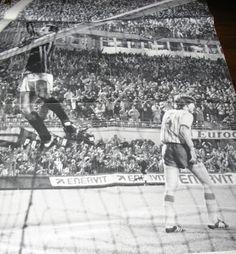 SCRIVOQUANDOVOGLIO: CALCIO COPPA UEFA:SEDICESIMI DI FINALE ANDATA (23/...