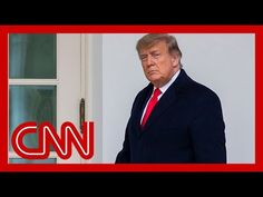Senate votes to override Trump's veto on defense bill - YouTube Cnn News, International News, Donald Trump, Presidents, Acting, Politics, Final Days, Youtube