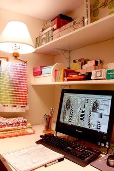 Great Fabric Designer Story
