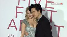Five Feet Apart Premiere - Top MakeUp Trends 2020 Bughead Riverdale, Riverdale Funny, Riverdale Memes, Betty Cooper, Riverdale Halloween Costumes, Camila Mendes Riverdale, Riverdale Betty And Jughead, Zack Y Cody, Lili Reinhart And Cole Sprouse