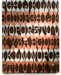 West Banjo from Photo-Lettering. Original alphabet by Dave West, digitized by Mitja Miklavčič.