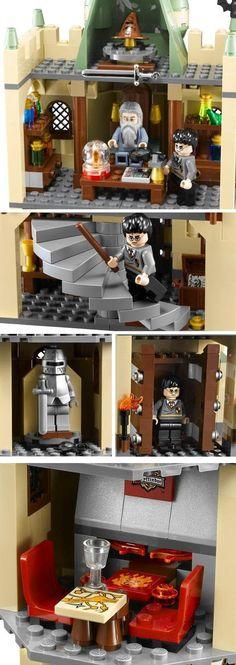 700 Lego Harry Potter Ideas Lego Harry Potter Lego Potter
