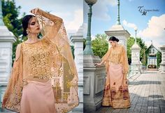Look grand and complete pretty peach designer floor length anarkali suit. Shop on: www.theivoryneedle.in or call/whatsapp +919994996000 for booking.  #ethnicwear #fashion #partywear #elegance #sarees #salwarkameez #stylish #indianfashion #festivewear #bridalsarees #lehengas #bollywood #divastyle #indiantradition #traditional #clothing