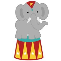 Circus Printables - ClipArt Best - ClipArt Best