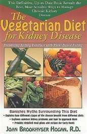 Vegetarian Renal Diet
