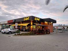 BAKERY &  FOOD STORE DESIGN - Marco Nogara Architects - Brazil - Onkel Cafehaus - Blumenau - www.marconogara.com