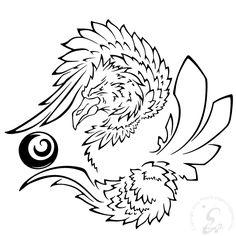 Avian Zen