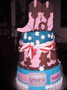 cake country