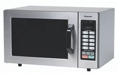 Commercial Microwave Oven with 10 Programmable Memory and Touch Screen Control Panasonic ++ You can get best price to buy this with big discount just for you. Best Small Microwave, Best Countertop Microwave, Best Convection Microwave, Compact Microwave, Built In Microwave, Countertop Microwaves, Specialty Appliances, Small Appliances, Restaurants