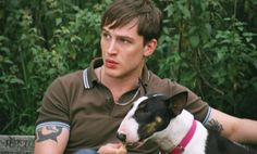 Tom scenes of a sexual nature - tom-hardy Photo