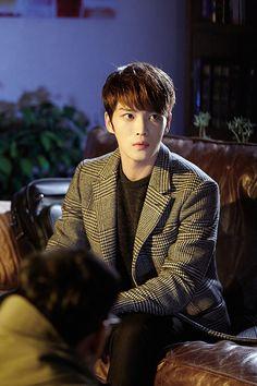 Kim Jae Joong | 'SPY'