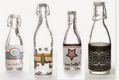 A great alternative to plastic bottles for your welcome gifts! Plan Your Wedding, Wedding Planning, Wedding Welcome Gifts, Bohemian Wedding Inspiration, Sand Ceremony, Glass Water Bottle, Personalized Favors, Sustainable Living, Carafe