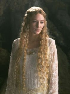 Galadriel, Lord of the rings Galadriel is one of my many favorite characters in LOTR/the Hobbit