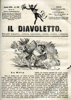"""Museo Revoltella - Mostra """"Trieste semiseria. Parodia, umorismo, satira nella cultura figurativa triestina tra otto e primo novecento"""". 5 novembre 2015-6 gennaio 2016"""