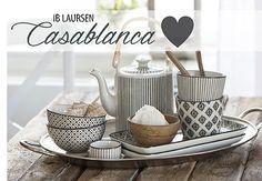 Ib Laursen Casablanca Keramik <3