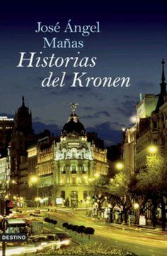 Historias de Kronen.
