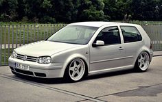 VW#Golf#mk4#OZ