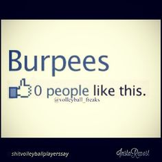 My Chunka does! He does T-25 with me every night and the burpees in the Speed 1.0 video are his favorite!