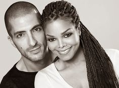 Janet Jackson Rumored to Divorce: Are Some Differences Just Too Difficult to Overcome? - Beyond Black & White