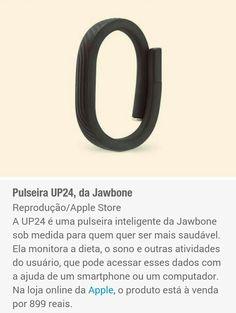 Pulseira UP24