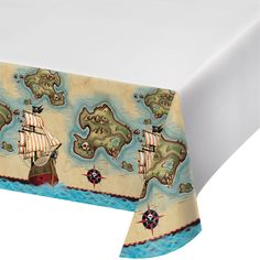Pirates Map 54 x 102 Plastic Tablecover Border Print/Case of 6 https://www.ktsupply.com/products/32786326494/Pirates-Map-54-x-102-Plastic-Tablecover-Border-PrintCase-of-6.html