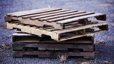 Afbeeldingsresultaat voor old pallets