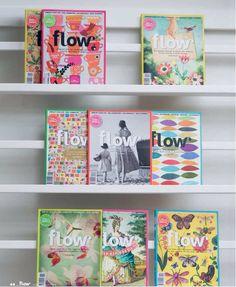 7-9,50€ Pro Magazin FLOW Magazine :-) bisher besitze ich nur Nr. 7, 8, 15.