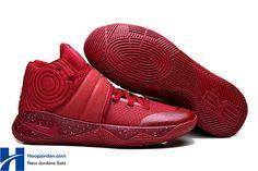 Nike-Kyrie-2-Red-Velvet-Team-Red-Pure-Platinium-Black