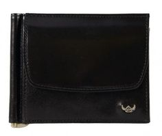 Spangenbörse Colorado Classic Voll-Rindleder schwarz - Bags & more Rind, Colorado, Classic, Bags, Fashion, Leather, Black, Handbags, Aspen Colorado