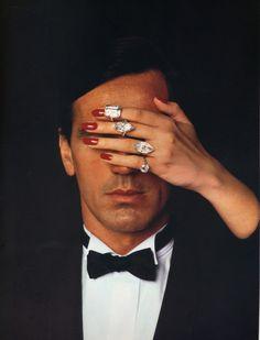 Rings...Diamond Rings...