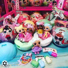 Яркие Шарики с куколками LoL и леди Баг! Несколько серий в наличие! Куколки 1=350 3=1000 6=1800! Быстрая Доставка! В декабре доставка 400 или от 3600р бесплатно! Платьица меняют цвет Куколки умеют пить. Серия 2 тканевые платьица они не меняют цвет )  #лол #лолсюрприз #ледибагисуперкот #ледибаг #леди #miracle #lol #lolsurprise #lql #lqlsurprise