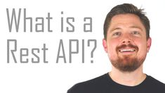 Liked on YouTube: REST API concepts and examples